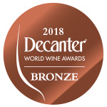 Decanter WWA 2018